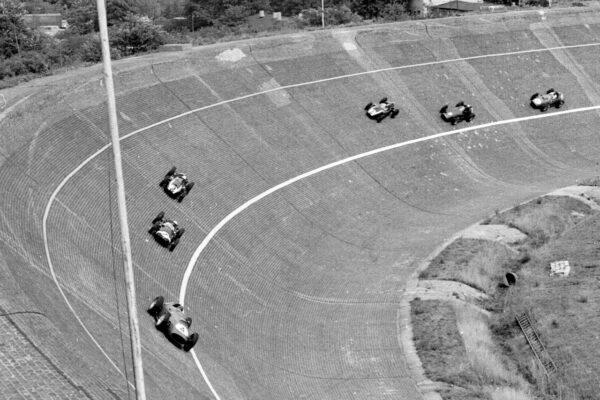Гран Прі Німеччини 1959 року